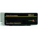 Burst BG-4 Quad Output Black Burst Generator with Tone