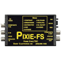 Burst Pixie-FS Frame Store TBC