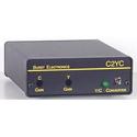 Burst C2YC Composite to S-Video Y/C Converter