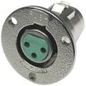 Switchcraft C3F XLR Female 3 Pin CM