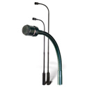 CAD Audio 920B 20 Inch Cardioid Condenser Gooseneck Microhone Wired for WX160