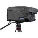 camRade wetSuit 2 Black Soft Flexible Waterproof Rain Cover