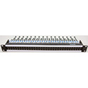 Canare 32MCK-ST 75 Ohm Mid Size Video Patchbay 12G-SDI