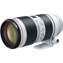 Canon EF 70-200mm f/2.8L IS III Autofocus Lens