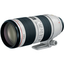 Canon EF 70-200mm f/2.8L IS II Autofocus Lens