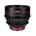 Canon CN-E85mm T1.3 L F EF Cinema Prime Lens (EF Mount)