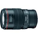 Canon 3554B002 EF 100mm f/2.8L Macro IS USM Lens