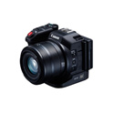 Canon XC10 4K Ultra High Definition Professional Camcorder