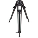 Cartoni A302 100mm 3 Tube Aluminum Ultra-Light 1 Stage Tripod
