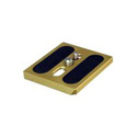 Cartoni B511 Quick Release Plate for Beta/Gamma/Delta