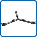 Cartoni P731 Mid-Level Spreader for 1-Stage ENG and EFP Tripods