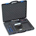 Neutrik CAS-FOCD-ADV OpticalCON Hand Microscope - Measurement Adapter & Cleaning Set