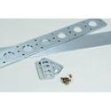 Cobalt 9000-FSB Rear Support Brackets for HPF-9000 High Power Frame