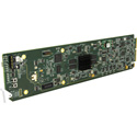 Cobalt 9904-UDX-4K Next-Generation Advanced openGear Scaler and Frame Synchronizer Card with HDR-ITM Software Option