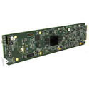Cobalt 9922-2FS openGear Card 3G/HD/SD-SDI Dual Channel Frame Sync with A/V Processing