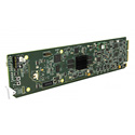 Cobalt 9922-FS openGear 3G/HD/SD-SDI Frame Sync with A/V Processing AES/Analog Audio Embedding/De-Embedding & CVBS I/O