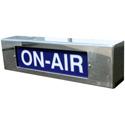 CBT Value 120 Volt  On-Air Light Blue