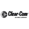 Clear-Com PRK-2 1RU Rackmount Kit for PTX-3 & PTX-6 Transmitters (up to 4 transmitters)