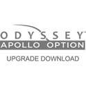 Convergent Design CD-OD-APOLLO-OPTION Apollo Option for Odyssey7Q/7Qplus