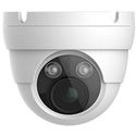 Cop-USA CD39IPZM-9545S2 4MP Network IR Water-Proof Dome Camera - H.265 Coding 3.3-12mm Motorized Turret Vandal Dome