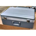 CDC 624 Delta Carrying Case 22 in Length x 16 in Width x 8 in Deep - With Foam