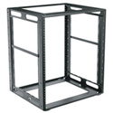 Middle Atlantic CFR-13-16 13 Space 16 Inch Deep Cabinet Frame Rack