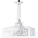 Chief CMA274W Quick-Snap Cable Cover - White