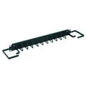 Chief CMP-1M Horizontal Cable Management Panels with Small Cable Loops