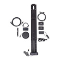 Chief FCA810VE Fusion Above/Below ViewShare Kit with Extender for Extra Large Displays