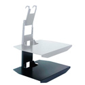Chief FCD100 FUSION Stackable Component Shelf Accessory