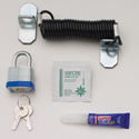 Chief LC1 Cable Lock Kit