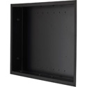 Chief PAC501B In-Wall Swing Arm Accessory (30-71 Inch Displays)