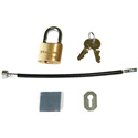 Chief PACLK1 Cable Lock Accessory