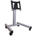 Chief PFM2000S Large Confidence Monitor Cart 3 Foot to 4 Foot without Interface