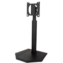 Chief PRSU Portable Flat Panel Stand - Weight Capacity 200 lbs