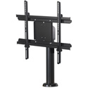 Chief STLU Secure Medium Bolt-Down Table Stand