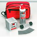 Chemtronics CFK1010 I & M Fiber Optic Cleaning Kit