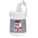 Chemtronics SIP91P 100 Wipes Presaturated with 91% IPA