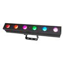 Chauvet COLORdash Batten Quad 6 LED Light