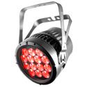 Chauvet Quad ZOOM Tour LED Par with 7 15-Watt LEDs & 7-29 Degree Zoom Range