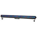 Chauvet COLORRAILIRC  320 LED Linear Wash & Effect Light Fitted