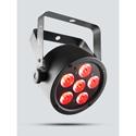 Chauvet EZPART6USB RGB LED Wash Light with IRC-6