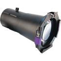 Chauvet OHDLENS14 Ovation Ellipsoidal HD Lens Tube - 14 Degrees