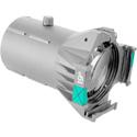 Chauvet OHDLENS19WHT Ovation Ellipsoidal HD Lens Tube - 19 Degrees - White