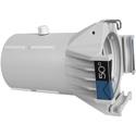 Chauvet OHDLENS50WHT Ovation Ellipsoidal HD Lens Tube - 50 Degrees - White