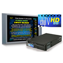 ChyTV HD BB Affordable Bulletin Board System - Rack Mount Version