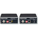 Patton CL1101/PAFA/BNC/EUI-2PK CopperLink PoE Extender Kit - 1x10/100/802.3af/BNC Line/Line Powered Adapter 100-240VAC