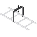 Middle Atlantic CLB-CSB-W18 Ladder Center Support Bracket 18 Inch Width