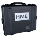 Clear-Com 176G018 Travel Case for DX300ES Wireless Headset System