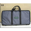 Clearsonic C2 Zippered Case for Any A2 Panel System up to 7-Sections